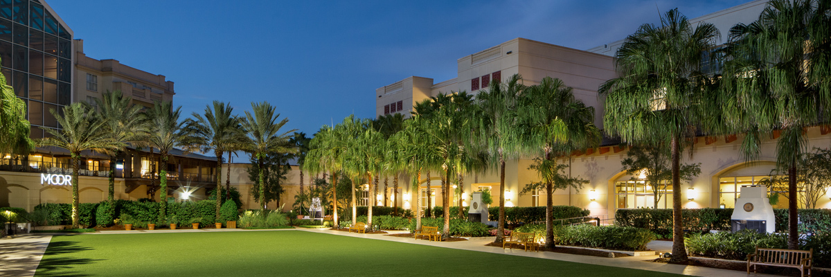 Meeting Rooms Kissimmee, Florida | Gaylord Palms Resort
