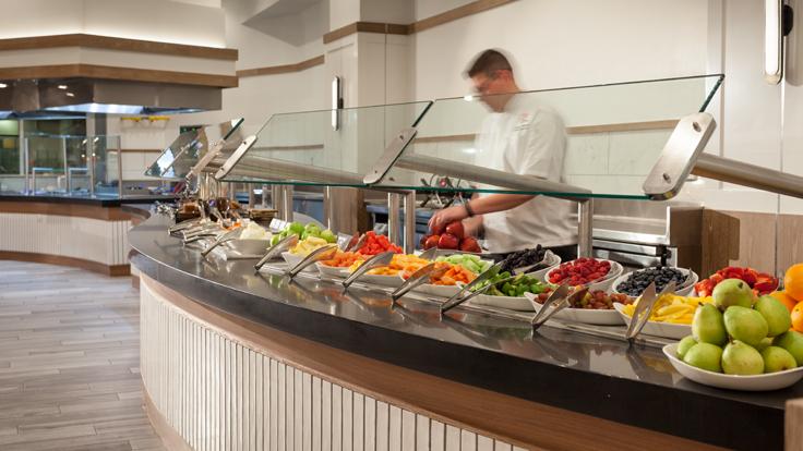 Stupendous Breakfast Buffet And Restaurant Orlando Orlando World Interior Design Ideas Gresisoteloinfo