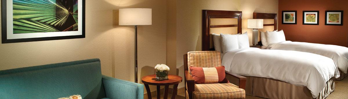 Suites Amenities