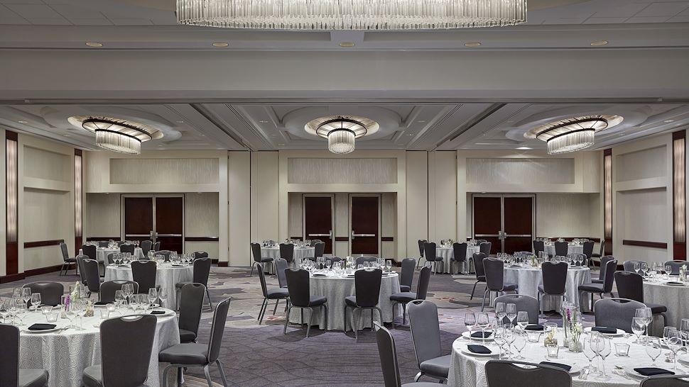 Capital Ballroom Reception