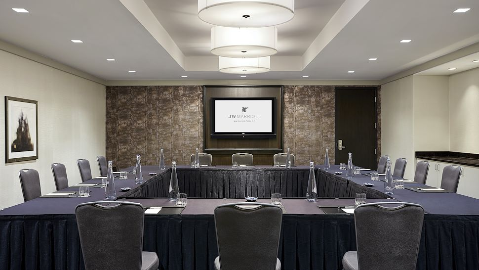 Congressional Meeting Room