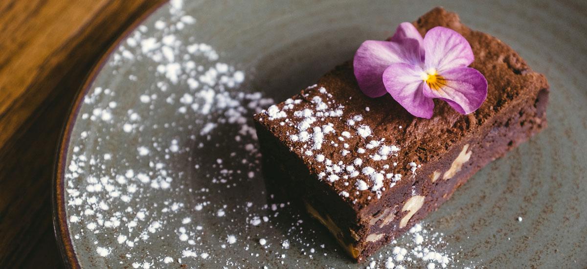 Chocolate Brownie