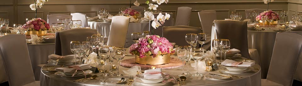 Wedding catering in Melbourne, Victoria
