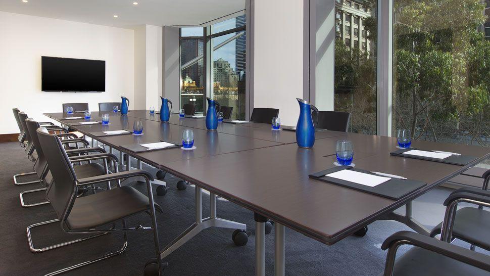 City Square Boardroom