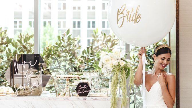 Bride Wedding Image