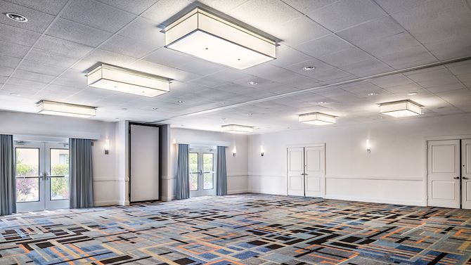 SFOFR Meeting Room