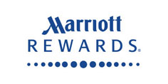 Marriott Rewards - every step along the way