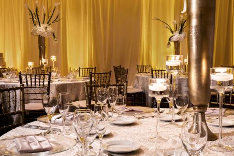 Miami airport wedding venues.