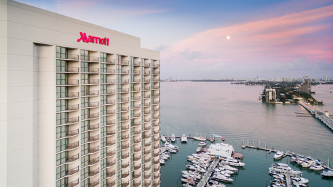 Hotels near Port of Miami, FL.
