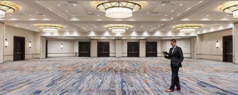 Miami conference centers.