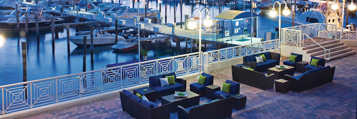 Conference centers Miami.