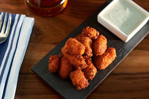 Cheese Curds - Cedar  Stone, Urban Table