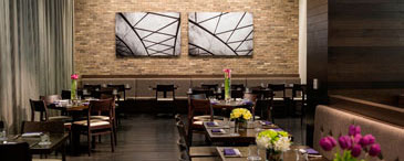 Cedar  Stone Dining Room