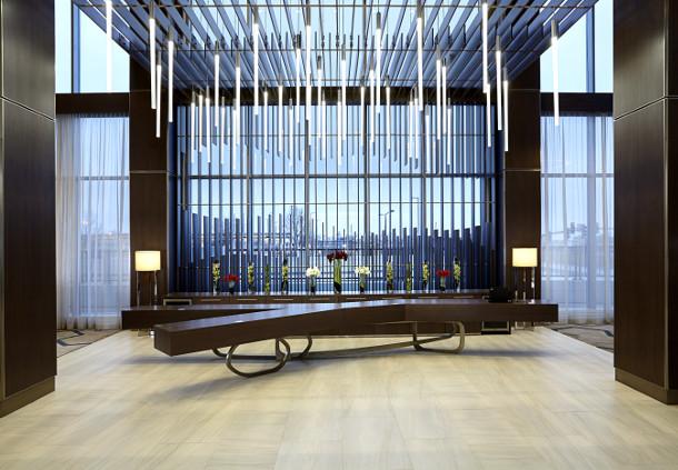 Minneapolis luxury hotel