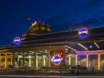 Harrah's Casino New Orleans