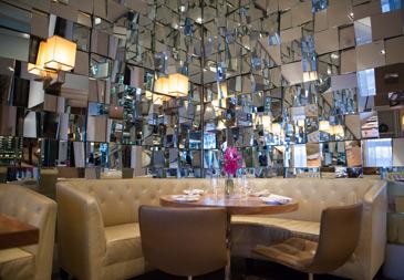 Central Park South Restaurant | JW Marriott Essex House New York