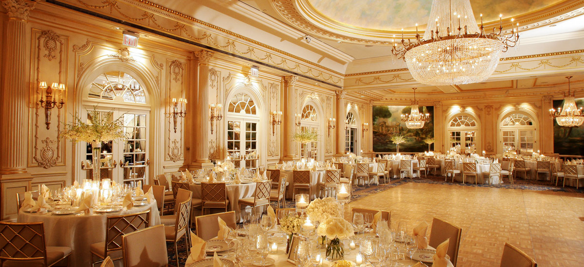 Nyc Wedding Venues.New York Central Park Weddings Venues Jw Marriott Essex House