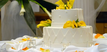 Long Island hotel wedding catering