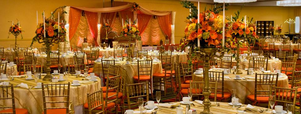 Long Island Indian wedding venue