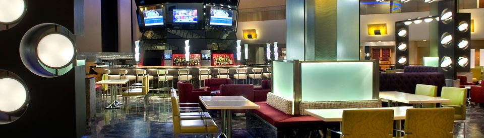 About Crossroads American Kitchen & Bar