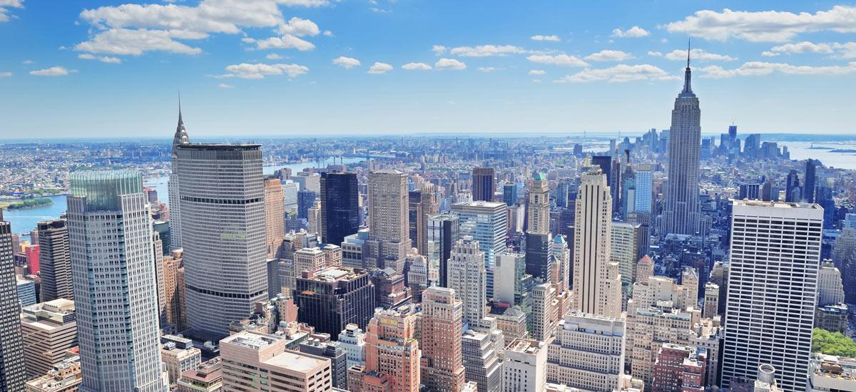 nouveau produit 24853 0b1ef Hotel Near Empire State Building | New York Marriott Marquis