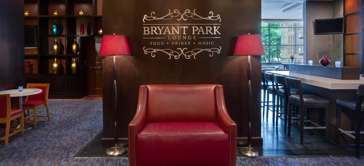 Image result for bryant park lounge