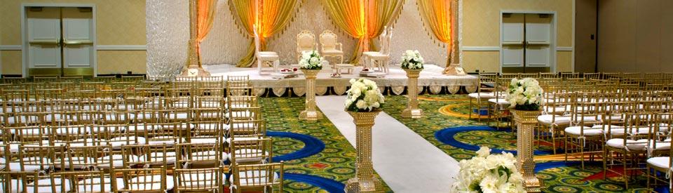 Tarrytown, NY Asian wedding venue