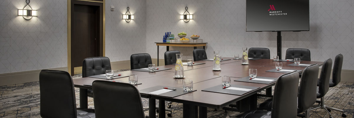 Westchester, NY meeting space