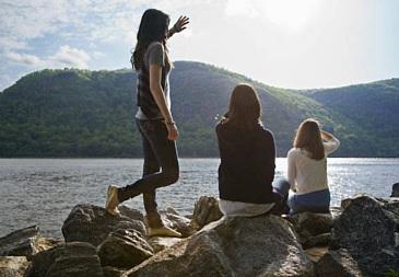 Outdoor activities Hudson Valley
