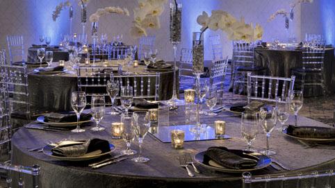 Westchester event venue