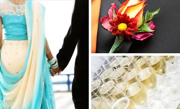 Westchester Indian wedding