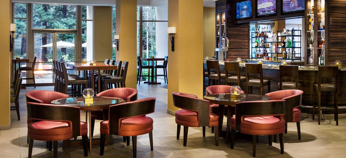 Restaurant In San Ramon Ca Dining San Ramon Marriott