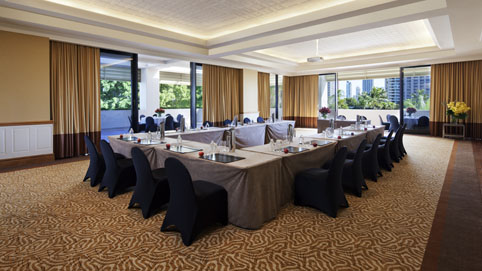 Function room Gold Coast