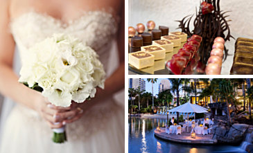 Surfers Paradise wedding venues.