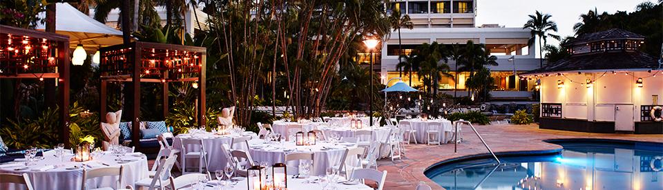 Wedding venues Surfers Paradise.
