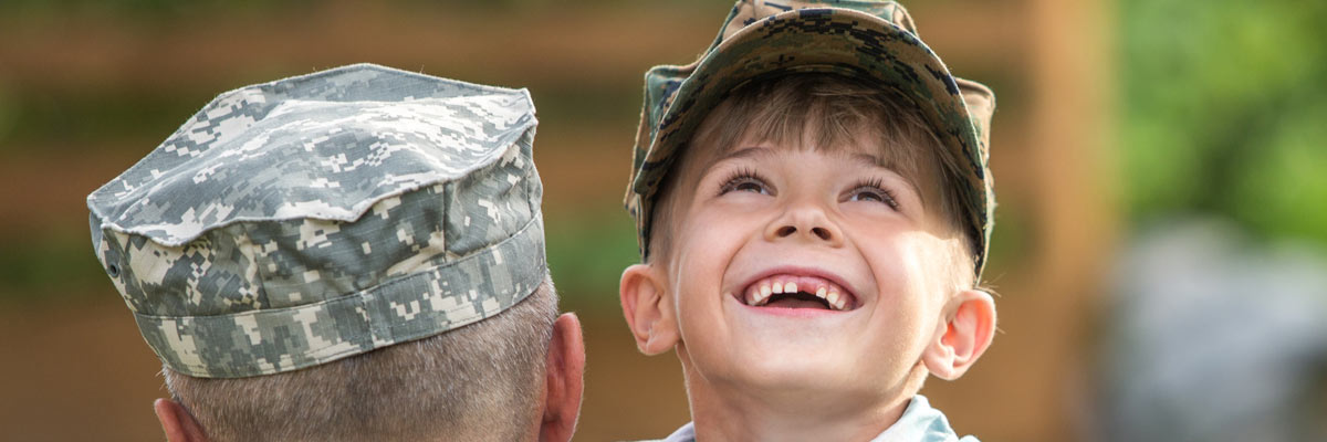 Government & Military Discount in Ventura County