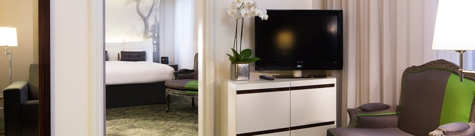Suite Packages