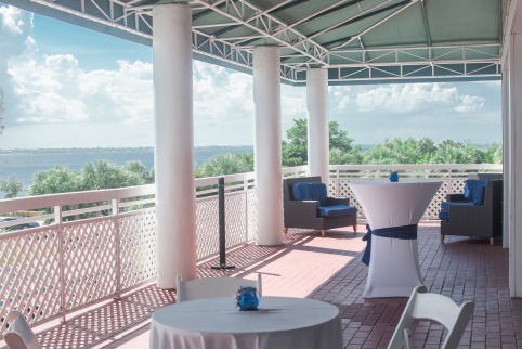 South Florida reception venues