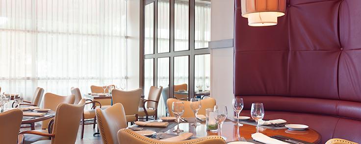 West Palm Beach Marriott Private Dining At Bistro Ten Zero One