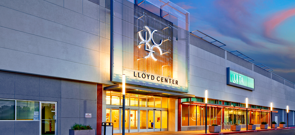 Lloyd Center Mall