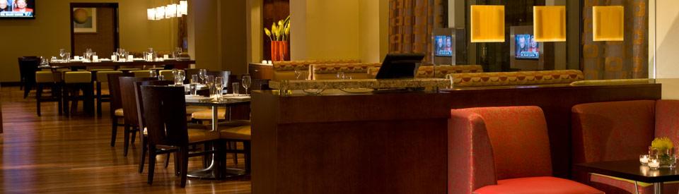 Hotel Restaurant In Downtown Philadelphia Philadelphia