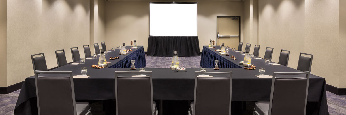 Event Services & Technology