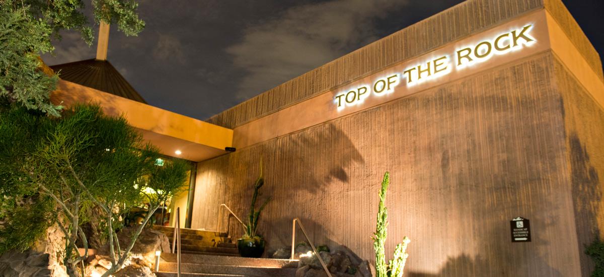 Romantic Restaurants In Tempe Marriott Phoenix Resort