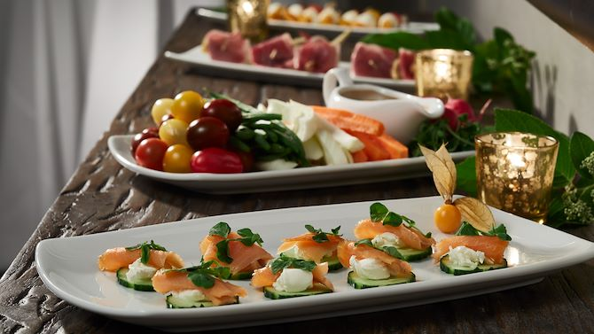 Catering Services 1