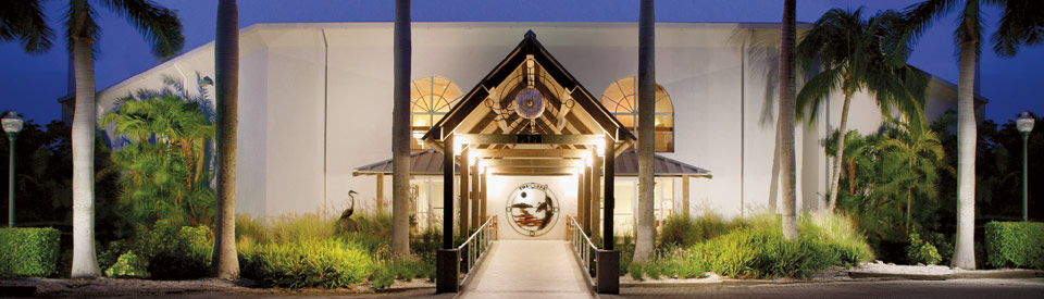 Luxury spa Fort Myers