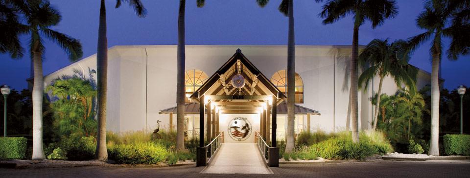 Spa resorts in Florida