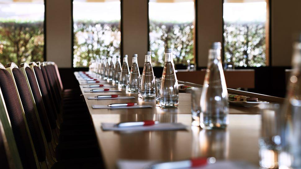 Sahara Meeting Room