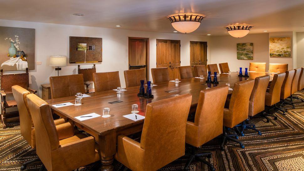 Mesilla Boardroom