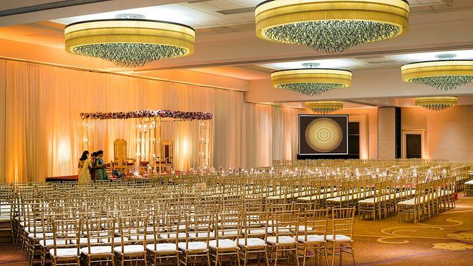 oaksr ballroom