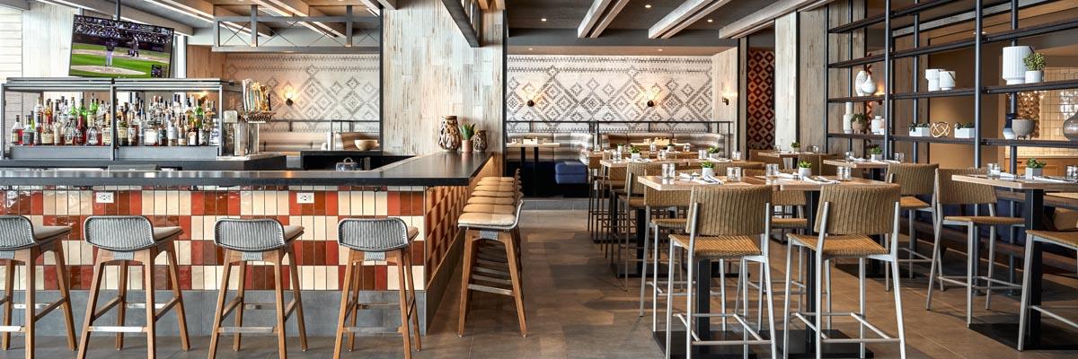 New Restaurant In Coronado Coronado Island Marriott Resort